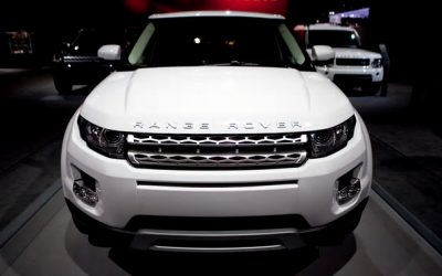 Jaguar Land Rover to make only electric or hybrid cars from 2020