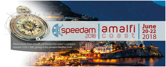 Speedam 2018 Conference, an opportunity to learn more about electric motor technologies