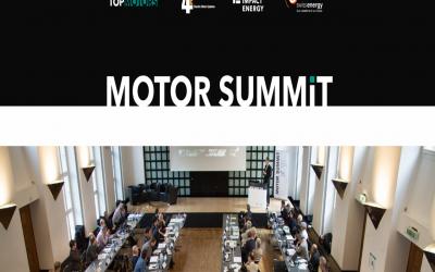 ReFreeDrive @Motor Summit 2018 International