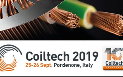 ReFreeDrive @ Coiltech 2019
