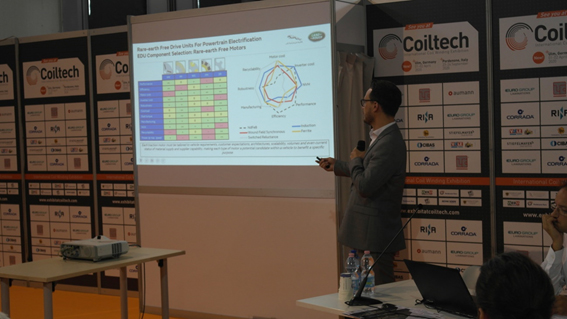 Download our Coiltech 2019 presentations