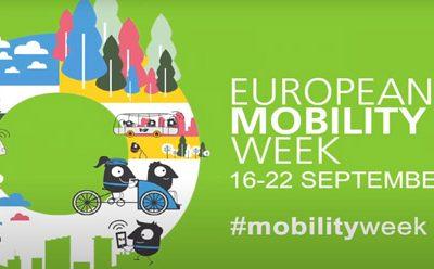 ReFreeDrive @ European Mobility Week