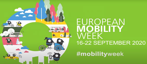 ReFreeDrive @ European Mobility Week