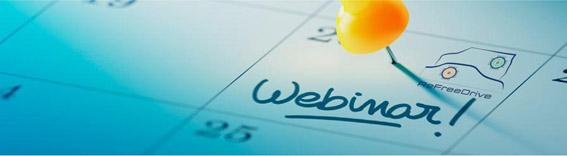 ReFreeDrive webinar series – Third webinar