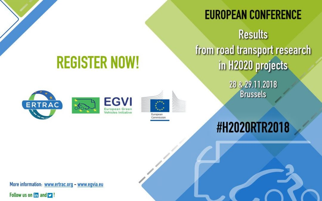 ReFreeDrive @ H2020RTR18