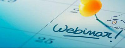 ReFreeDrive webinar series – Second webinar