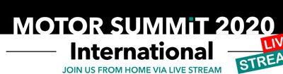 ReFreeDrive @ Motor Summit 2020